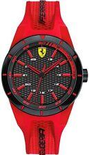 Men's Scuderia Ferrari Red Rev Red Watch 840005