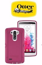 OTTERBOX Defender Series Protective Case for LG G3 Pink