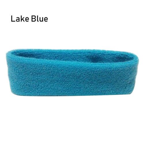 Haarband Kopfbedeckung mit Stretch Ribbon Elastische Kopfbänder Joga Haarbänder