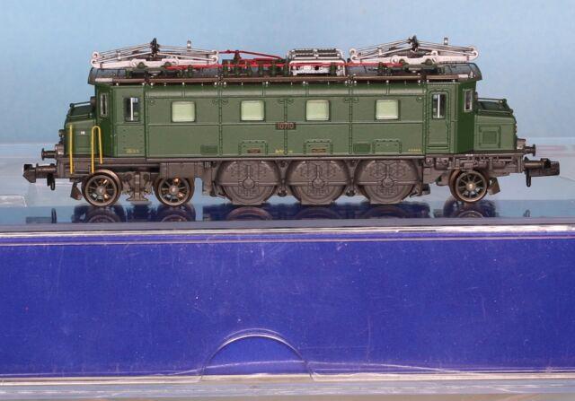 Piko 40321, Spur N, E-Lok SBB Ae 3/6 I # 10710, grün, Epoche 4