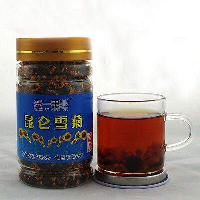 Organic Kunlun mountain snow daisy chrysanthemum teal flower tea Herbal tea