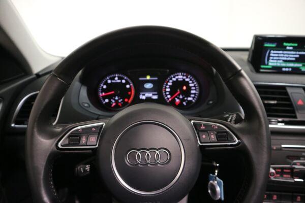Audi Q3 1,4 TFSi 150 Sport S-tr. - billede 3