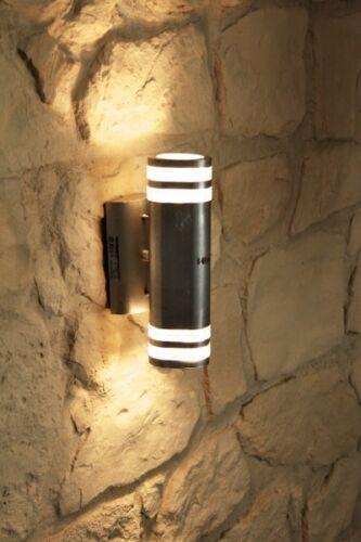 Wandlampe Außenwandleuchte Außenlampe Hoflampe Außenleuchte Wandleuchte modern