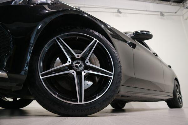 Mercedes C220 d 2,2 AMG Line stc. aut. billede 12