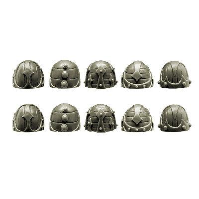 Ben Informato Legione Cavalieri Spalla Carro Armato Changed Knights Ver. 2 Bitz Spellcrow Spcb 5705-mostra Il Titolo Originale