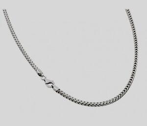 FRANCORODIUM300-925-STERLING-SILVER-CHAIN-FRANCO-DESIGN-22-INCH-LONG