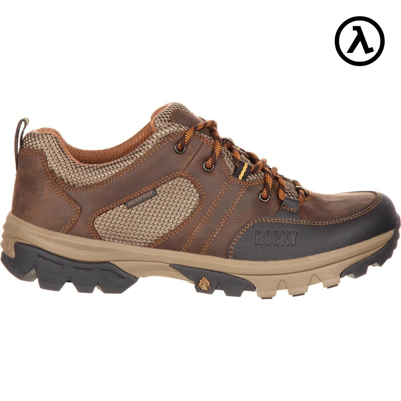 ROCKY ENDEAVOR POINT WATERPROOF OUTDOOR OXFORDS RKS0296  ALL SIZES - NEW