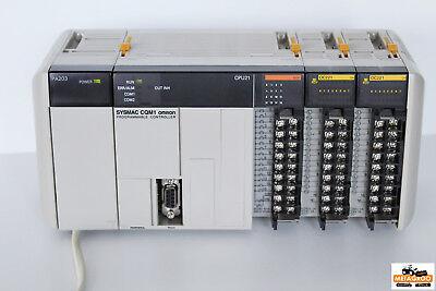 Garantie Omron CQM1-ID212 Output Unit 1 Monat