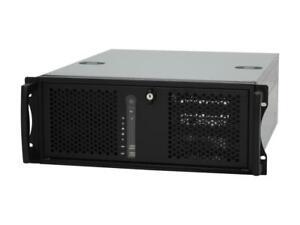 CHENBRO RM42200-1 1.2mm SGCC 4U Rackmount Feature-Advanced Industrial Server Cha
