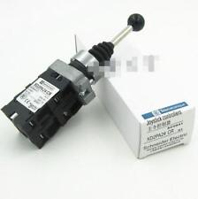 2x Telemecanique XD2PA24 CR Joystick Cross Switch New