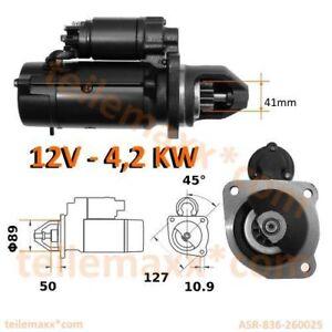 4-2KW-Anlasser-CASE-CS-110-130-68-75-78-Sisu-Motor-VPF7197-142000090700-AR41836