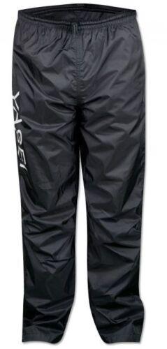 schwarz Shimano Yasei Packaway Trouser Hose wasserdicht atmungsaktiv