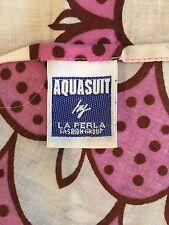 Aquasuit by La Perla Beach Wrap / Sarong / Cover-up
