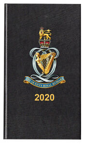 The-Queen-039-s-Royal-Hussars-2020-Diary-pocket