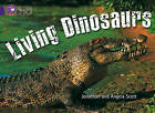 Collins Big Cat: Living Dinosaurs Workbook by HarperCollins Publishers (Paperback, 2012)