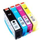 HP 564 Set of 4 Ink Cartridges NEW Genuine B-C-M-Y New Generation