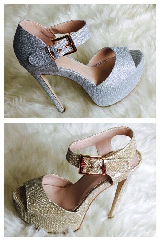 pour femmes bride cheville talon haut MASSIF épais sandales plateforme
