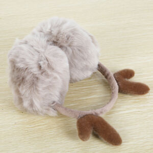 Winter-Keep-Warm-Lovely-Antler-Earmuff-Christmas-Gift-Lovely-Girl-Earmuff-LS
