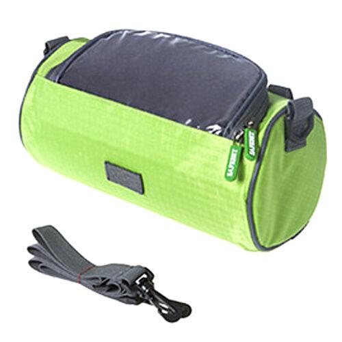 Mountain Waterproof Bike Handlebar Bag Bike Riding Touch Bag Bicycle Accessories