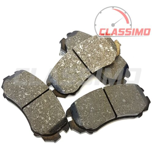 Front Brake Pads for VAUXHALL INSIGNIA A 1.4 1.6 1.8 2.0 CDTI 2008 to 2017