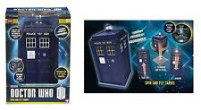 """Doctor Who TARDIS Spin & Fly 3.75"""" Scale"""