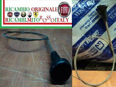 CAVO//LACCIO//FUNE ACCELLERATORE FIAT 850 CABLE ACCELERATOR