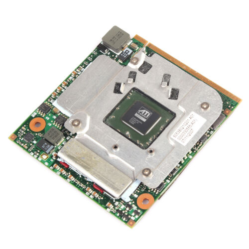 ATI RADEON HD 2600 256MB MXM Graphics Video Card for HP 8510p 8510w Laptop Test