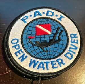 PADI-Open-Water-Diver-Embroidered-Patch-Scuba-Diving