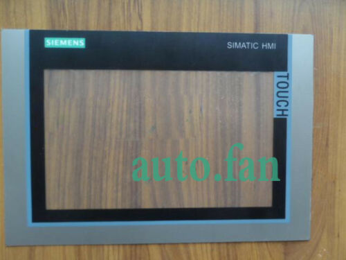 Nueva película protectora de pantalla táctil para SIEMENS TP1200 6AV2124-0MC01-0AX0