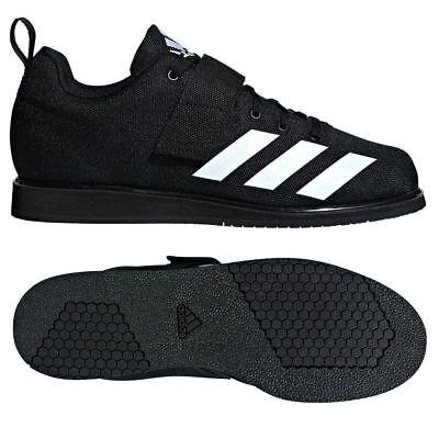 Adidas Powerlift 4 Haltérophilie Chaussures homme femme noires Dynamophilie Baskets   eBay