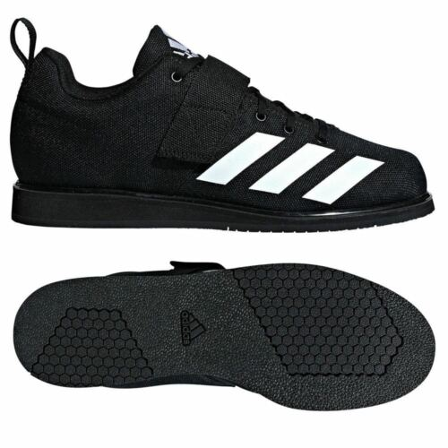Powerlifting Hommes Trainers Black Powerlift 4 Adidas d'haltérophilie Chaussures Femmes xWwB1xqan