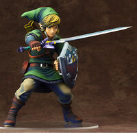 Legend Of Zelda Skyward Sword Link 1:7 Scale Pvc Figure - Good Smile Max Factory