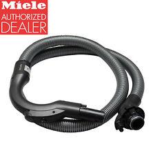 Miele SES 125 Electric Vacuum Hose - Fits S558 & S658 w/ Handle Controls