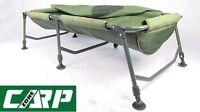 Carp-zone Framed Carp Cradle Including Carry Bag, Carp Fishing