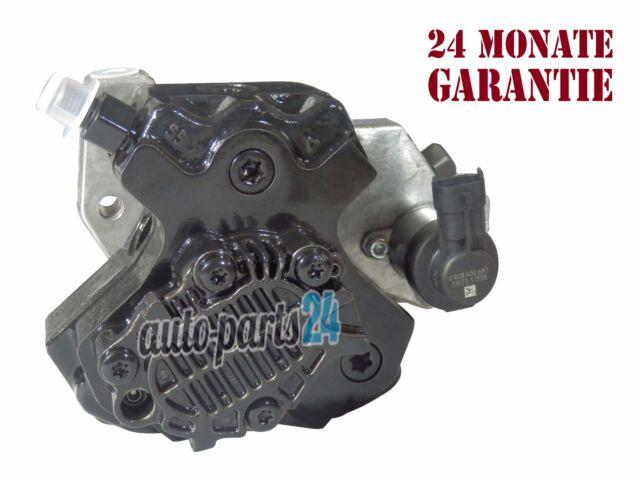 Honda Cr V III (re) - Bosch - Diesel Pump - 0986437356