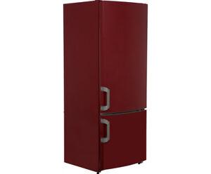 Gorenje Kühlschrank Rk 61620 X : Gorenje rk r kühl gefrierkombination freistehend bordeaux rot