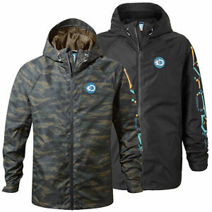 6387a024c3420 Image is loading Craghoppers-Discovery-Adventures-Mens-Waterproof-Jacket -New-Season