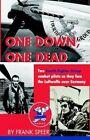 One Down Dead Speer Xlibris Corporation Paperback / Softback 9781401099060