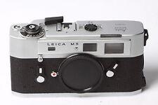 Leica   M5  Chrom
