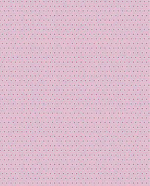 659 pink lila Punkte Bastelpapier Decoupage 3er Pack DecoPatch Papier Nr