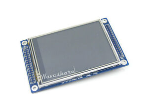 3-2inch-Multicolor-Graphic-LCD-320-240-LCD-Controller-ILI9325-SPI-Interface