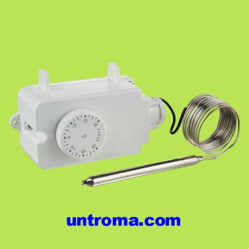 Thermostat de Protection Antigel Antigivre Protection contre le Gel 3,6 Kw