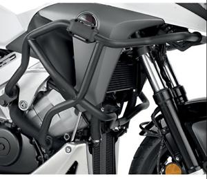 GIVI-PARAMOTORE-ENGINE-GUARD-KN460-HONDA-CBF-1000-ST-2010-2014