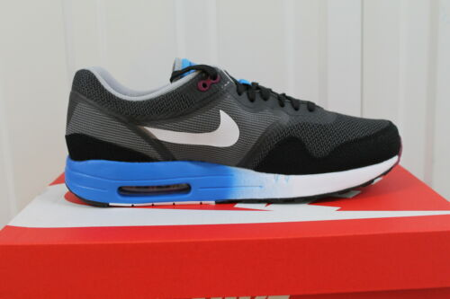 Bnib pour 001 C hommes 1 631738 Airmax 2 noir Nike bleu 0 gris H9IYWD2E