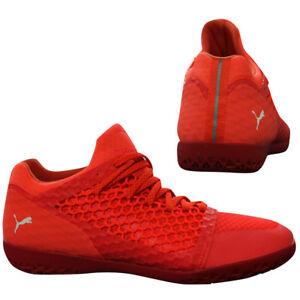 zapatillas 01 hombre 365 Ct Netfit Zapatillas D100 con cordones para Puma y 104474 fXnxPPRz