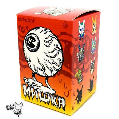 Dunny Series 2016 Mishka X KidRobot Cyco 78