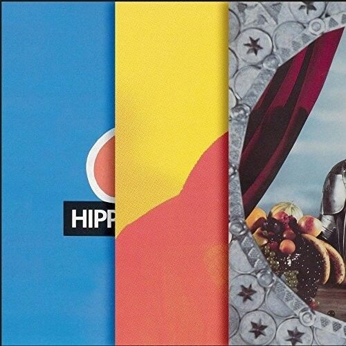 Create 2 Recreate Hippopotamomus Voyager Timelord Remastered Expanded By Momus Cd Mar 2018 3 Discs Cherry Red For Sale Online Ebay