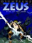 Zeus: King of the Gods by George O'Connor (Hardback, 2010)