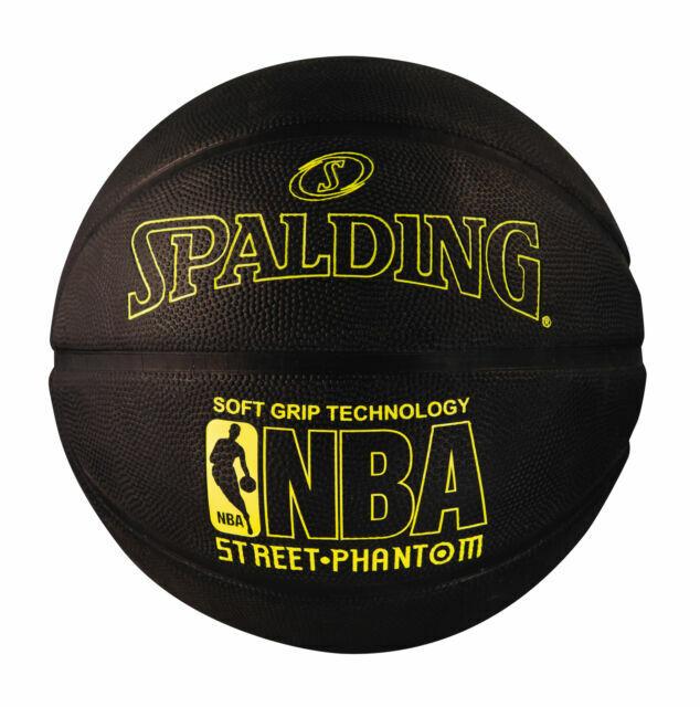 Spalding Phantom SGT al Aire Libre Baloncesto