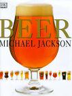 Beer by Michael Jackson (Hardback, 1998)